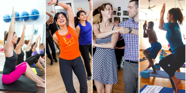 Carousel dance fitness open house2017 eventbrite