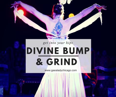 Carousel divine bump   grind