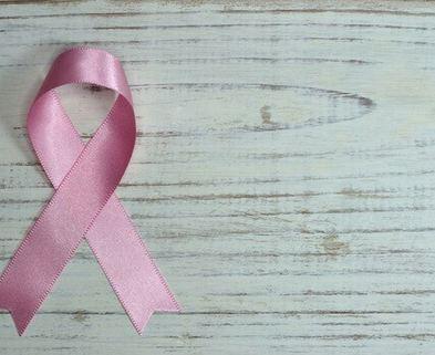 Medium pink ribbon