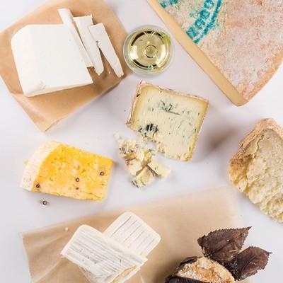 Carousel cheese 101
