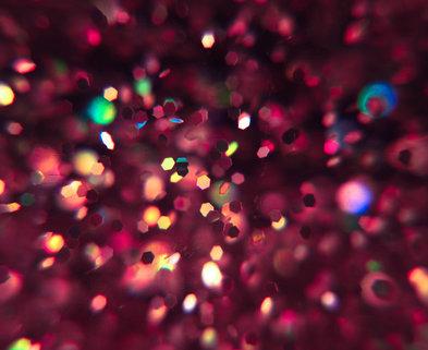 Medium glitter