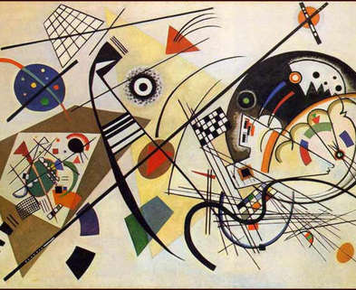 Medium kandinsky