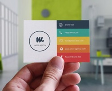 Medium 7 tips on what information to put on your business card