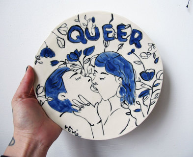 Medium queer