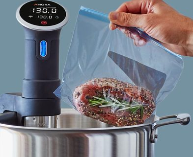 Medium sous vide stick wi fi