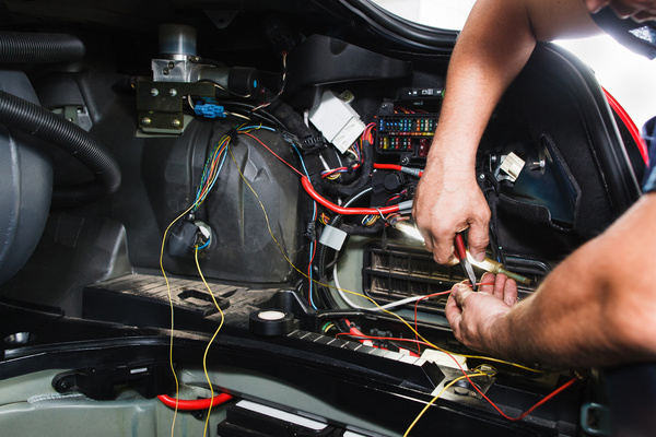 Auto maintenance classes chicago automotive electrical systems carousel electrical systems publicscrutiny Choice Image