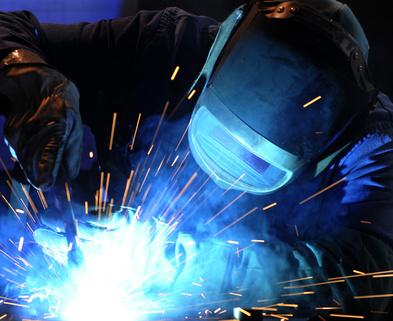 Medium welding