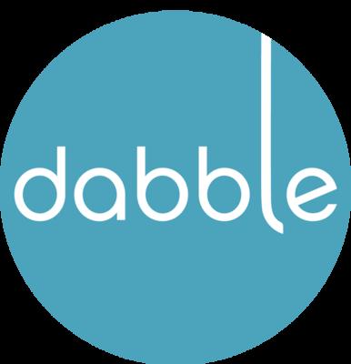Carousel dabble logo  1