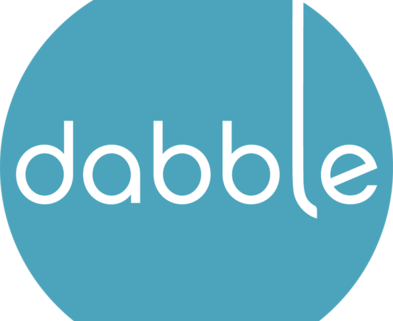 Medium dabble logo  1