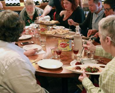 Medium italy food tour