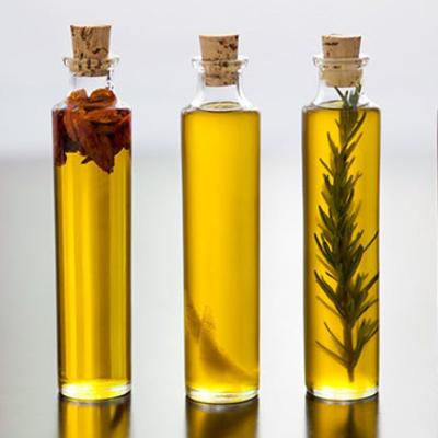 Carousel oils