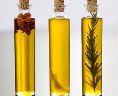 Medium oils