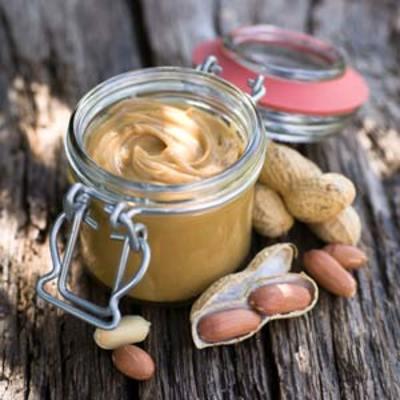 Carousel peanut butter 300