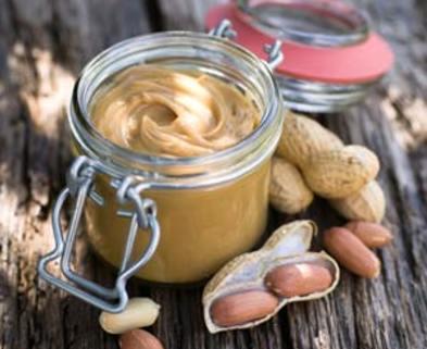 Medium peanut butter 300