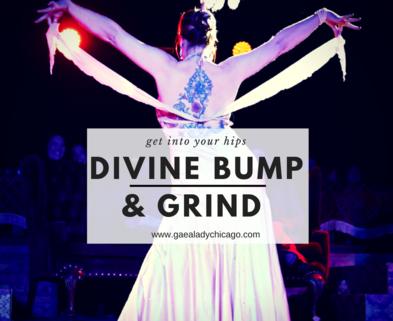 Medium divine bump   grind