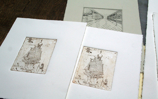 Carousel photo etching refresher 1
