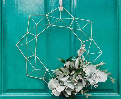 Medium geometric wreaths  georgia de lotz unsplash