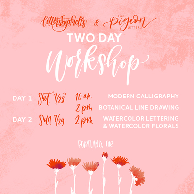 Carousel 2day workshop