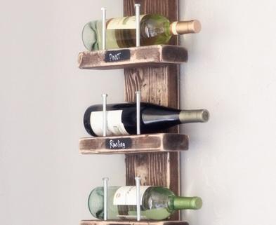 Medium wine rack 2