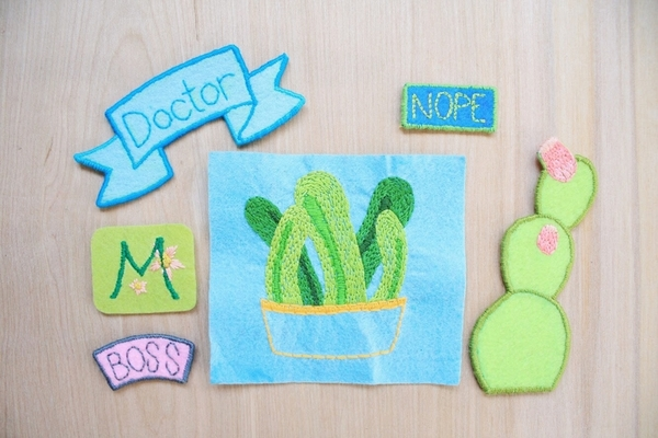 Hand Embroidery Classes Austin Embroidery 101 Diy Patches Dabble