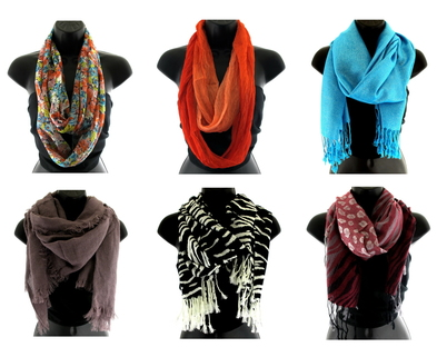 Medium scarf pic 2