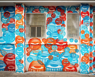 Medium denver graffiti tour