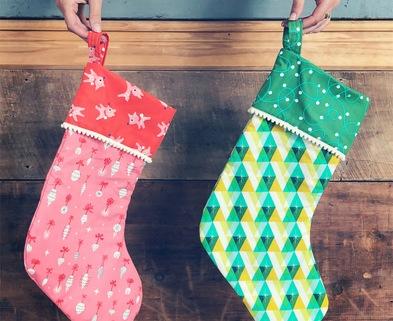 Medium 1 stockings