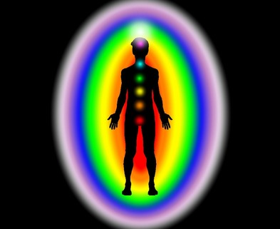 Medium chakra photo