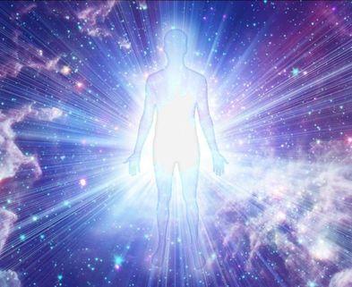 Medium healing man