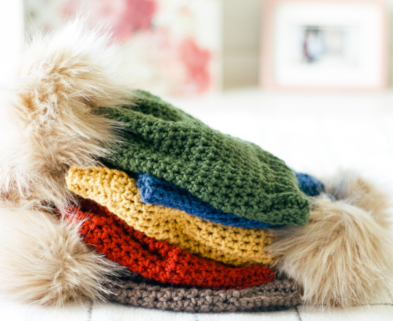 Medium crochet class denver montano dabble