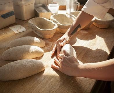 Medium bread class 1