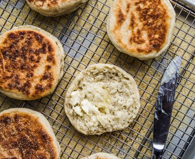 Medium my english muffins
