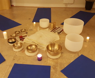 Medium sound healing chicago dabble healing foundations