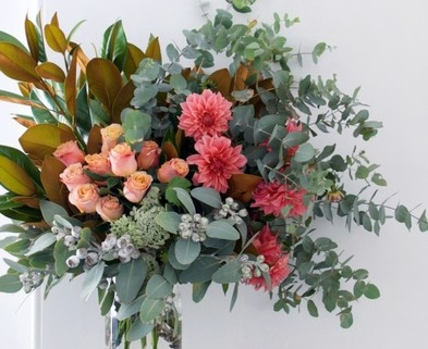 Medium floral arranging seattle dabble urban sprouts