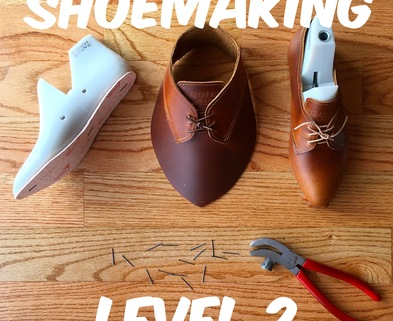Fashion Classes Chicago - Intro to Shoemaking | Dabble