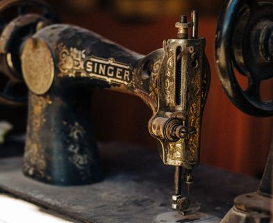 Medium sewing machine repair workshop dabble chicago wasteshed