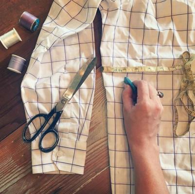 Carousel tailoring