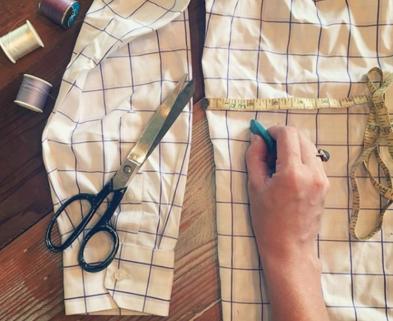 Medium tailoring