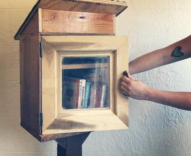 Medium littlefreelibrary