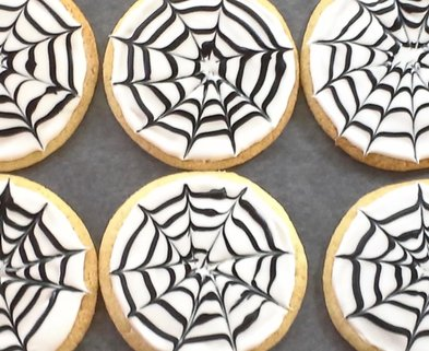 Medium halloweencookiedecorating