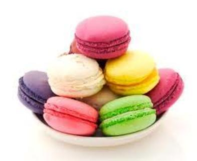 Medium macarons