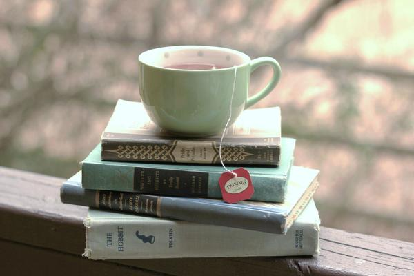 Carousel anov tea books1