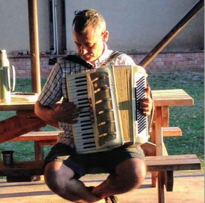 Carousel anov accordion
