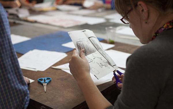 Carousel photo 4 design as process