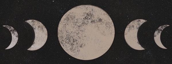 Carousel moon