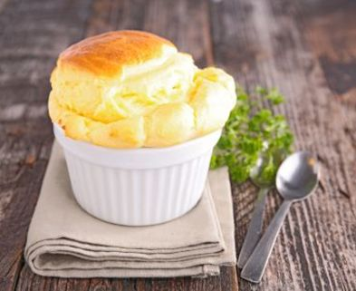 Medium souffle