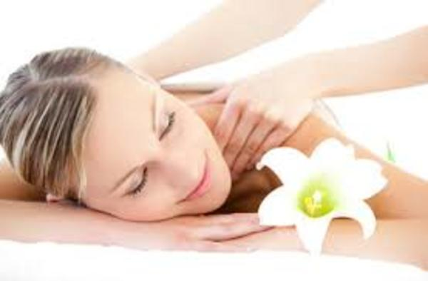 Carousel 3410 massage