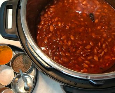 Medium indian slow pot cooking anupy singla