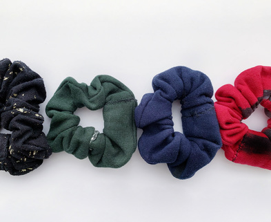 Medium scrunchie 7