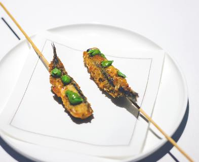 Medium michelin star chaser experience dabble chicago